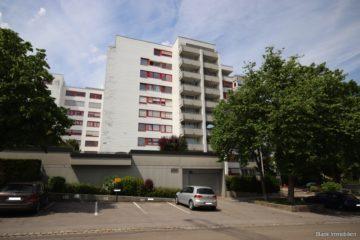 VERMIETET! Renoviertes 1-Zimmer Appartment mit Balkon und Stellplatz - mitten in Kempten